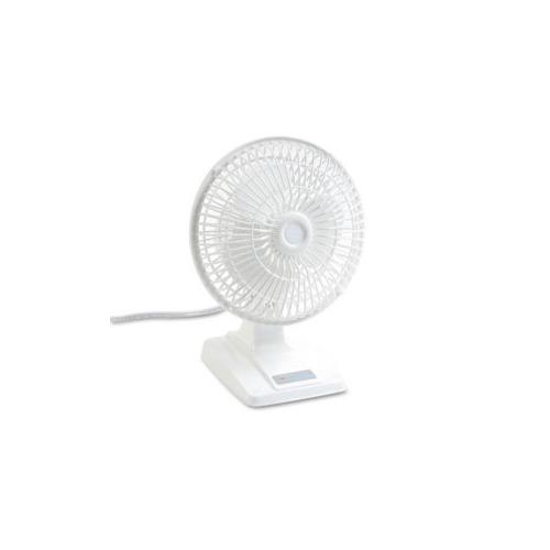 Personal Desk Fan : Lakewood two speed personal desk fan lak dsk shoplet