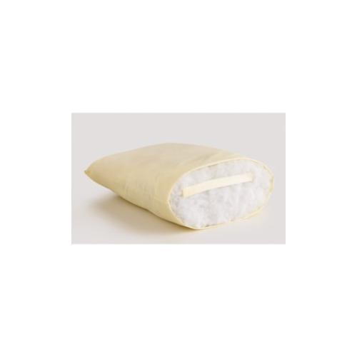 medline stay fluff pillows tan mdt219721d. Black Bedroom Furniture Sets. Home Design Ideas