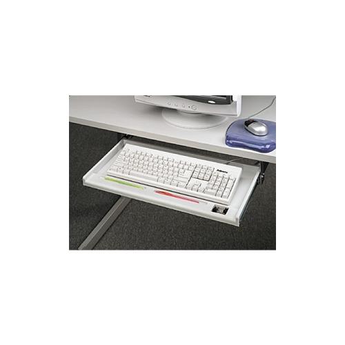 Fellowes Standard Height Adjustable Underdesk Keyboard
