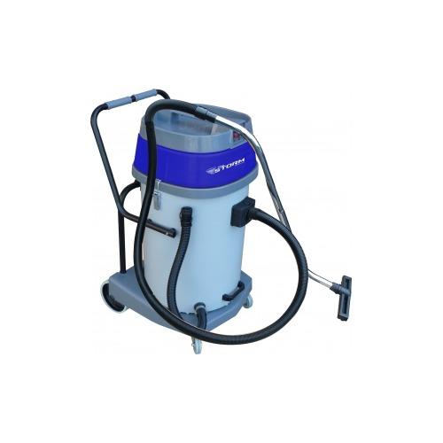 Mercury Floor Machines Mercury Storm Wet Dry Tank Vacuum