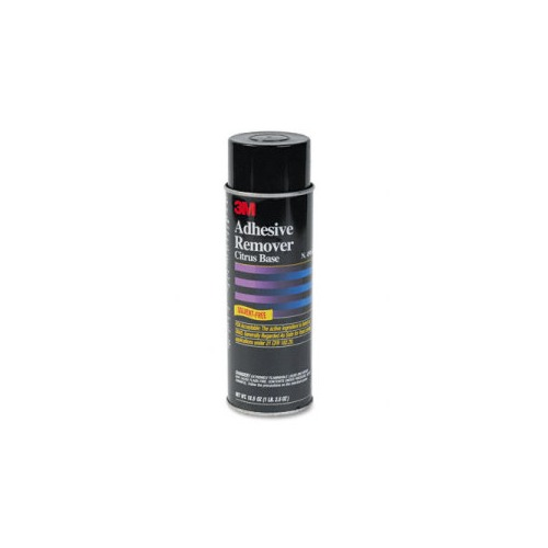 3m Citrus Based Adhesive Remover Spray Mmm6041 Shoplet Com