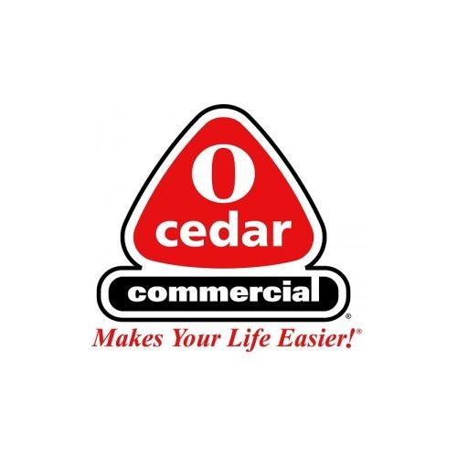 O-CEDAR COMMERCIAL Hand-Held Grout Brush - OCR96176 ...